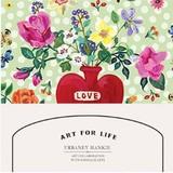 【ナタリーレテ】 ハンカチ LOVE&FLOWER