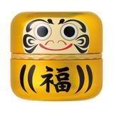 開運金だるま缶(抹茶)