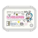 【ドラえもん】[PCL-5]食洗機対応タイトボックス800ml/仕切付★I'm Doraemon★[110610]
