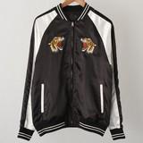 2017 S/S Tiger Pattern Sukajan Jacket
