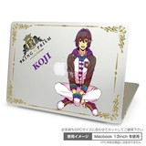 ◎Petamo! for Macbook キング オブ プリズム(神浜コウジ)