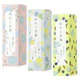 みちくさ茶【日本の野草を美味しくブレンド】