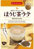 【Tea Boutique】インスタント粉末清涼飲料 ほうじ茶ラテ(96g)★原産国:日本★