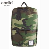 anello Square Backpack