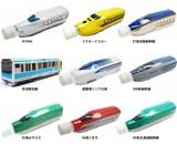トレインボトルウォーター(電車・新幹線)