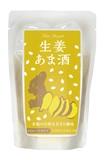 【生産地:日本】【和食】手造り糀 生姜あま酒