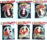 正月しめ飾り 6種アソート DS-128