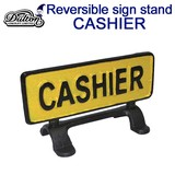 ■2016AW 新作■ REVERSIBLE SIGN STAND CASHIER