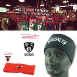 Mitchell&Ness Fleece Ear Warmer  15257