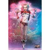 スーサイド・スクワッド ポスター Harley Quinn Stand 2323 Suicide Squad