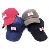 【NEW】CORDUROY BB CAP(コーデュロイ ベースボール キャップ)