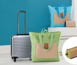 ★2016冬新作★旅行用の収納袋 軽量折り畳みポーチ
