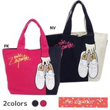 mis zapatos Tote Bag Ladies Handbag Sneaker