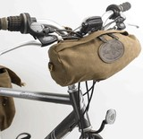 Frost River SAWBILL TRAIL HANDLEBAR BAG <自転車用バッグ> (フロストリバー)