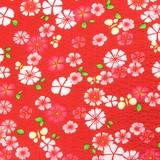 Jinbei Suits Ripple Flower