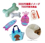Lucky Bag Pet For Lucky Bag Soft Toy