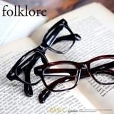 ◆ベーシックだから飽きない。ダテメガネ/伊達眼鏡◆420978