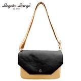 Legato Largo One Sheet Synthetic Leather Shoulder