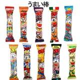 ☆新入荷☆【お菓子】『うまい棒』<10種> 〜袋入スナック〜