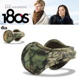 180S CAMO EAR MUFF  15312