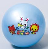 【新生活】アーテック アニマルフレンドボール6号 ブルー 70321