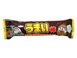 ☆季節限定☆【お菓子】『うまい棒』<チョコレート> 〜袋入スナック〜