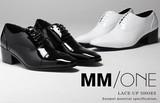 メンズビジネスシューズ ビジネスシューズ 紳士靴 メンズシューズ MPT111-1