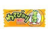 ☆新入荷☆【お菓子】『わさびのり太郎』 〜珍味〜