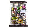 ☆新入荷☆【お菓子】『袋入チョコ大福』 〜マシュマロ〜