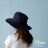 【ポイント還元】【春夏新作】[帽子]ポディラト キャンバス フリンジ HAT