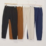 Pants Natural Linen