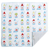 Fuji Ice Imabari Handkerchief Miscellaneous goods