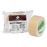 ニチバン 再生PET布粘着テープ 151-50 00050078