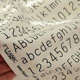 【生地】【布】【コットン】Analogue sensibility  デザインファブリック★50cm単位でカット販売