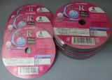 スポット データー用CD-R 5枚シュリンクパック