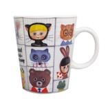 ECOUTE! Mug