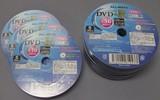 スポット CPRM対応DVD-R 5枚シュリンクパック