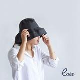 S/S Hats & Cap Linen Stole Hat
