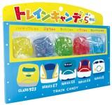 【価格変更】トレインキャンディ 5本入