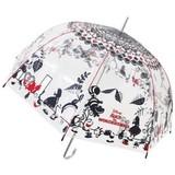 再入荷!ディズニー 大人ビニール傘 「アリス」!大人気メーカーのビニール傘