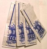 [ドイツ] お茶の葉の袋