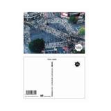 SHIBUYA CROSSING ポストカード 1(縦)