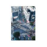SHIBUYA CROSSING ポスター B2