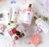 大人かわいい花柄パッケージが印象的なフレグランスギフト【For Bloomestシリーズ】