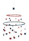 星のシャンデリア