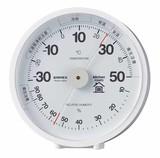 【6つの部屋別】おうちルーム温・湿度計