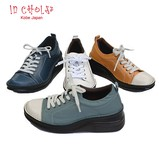 2017 Spring Genuine Leather Outdoor Good Walking Shoes 4 Colors