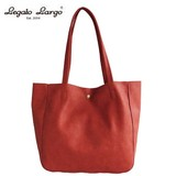 Legato Largo Soft Synthetic Leather Tote