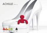 ACHILLE (アキーレ)靴・カバン用 芳香剤 フレグランス クリスマス