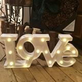 [ライト] MARQUEE LIGHT LOVE